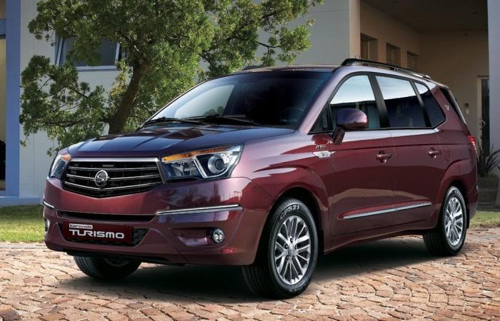 Presença constante em qualquer lista dos carros mais feios do mundo, o SsangYong Rodius finalmente mudará de geração. O SUV grande da marca sul-coreana gan...